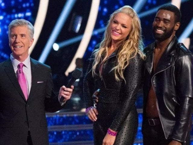 Why Jennie Finch Wouldn't Dance to Janelle Monae's Song on 'DWTS'