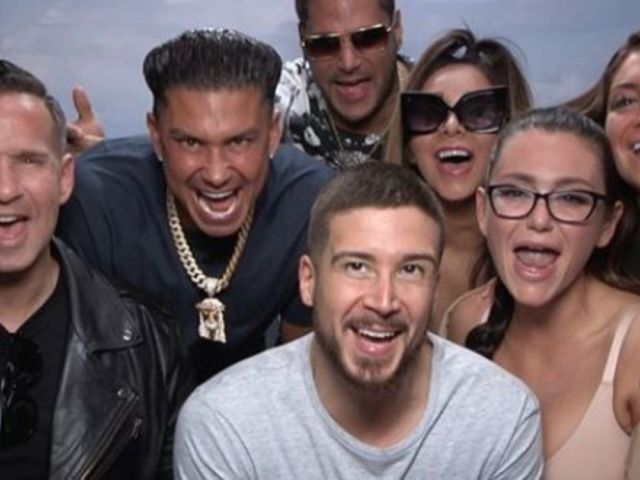 Did Vinny Guadagnino Cheat on His Girlfriend During 'Jersey Shore Family Vacation'?