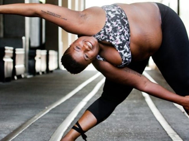 Yoga in Every Shape and Size
