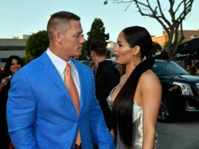 Nikki Bella Reveals She and Ex John Cena Shared a Bed Only 30 Days in 6 Months Before Split