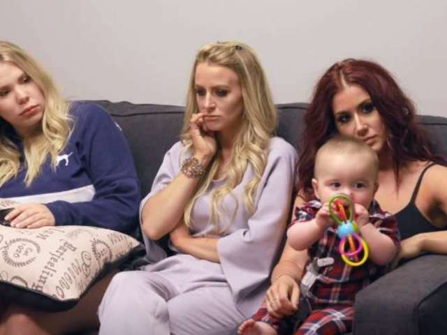 Kailyn Lowry Threatens to Quit 'Teen Mom 2' After Reunion Fight