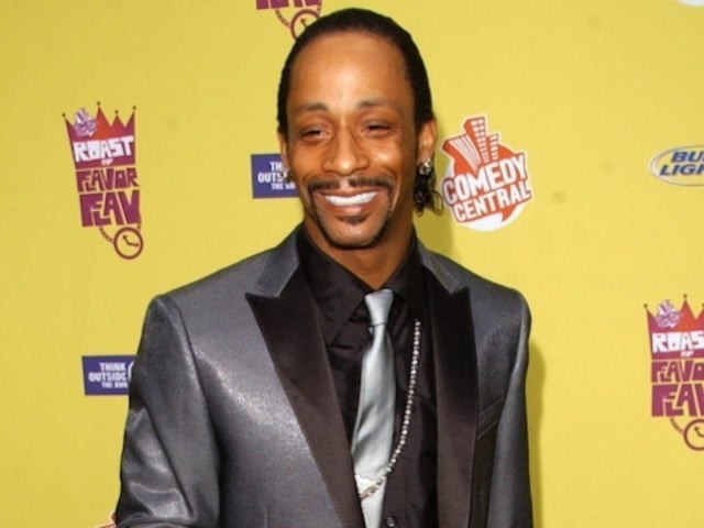 Katt Williams Accused of Attacking Waiter With Saltshaker