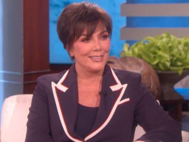 Kris Jenner Breaks Silence on Tristan Thompson Cheating Scandal