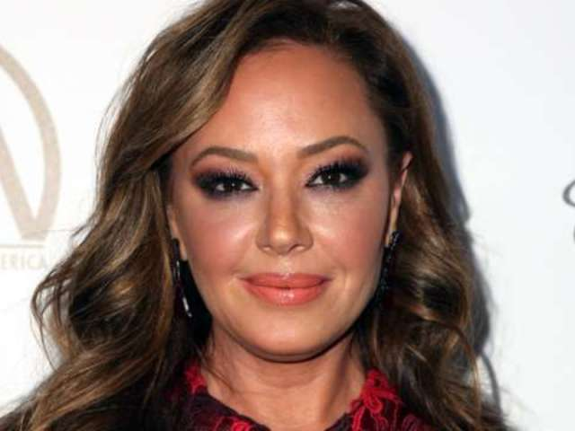 Leah Remini Reveals Mother's Day Post Amid 'Kevin Can Wait' Cancellation