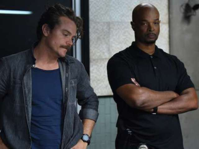 'Lethal Weapon' Fans Blast Damon Wayans for Calling out Clayne Crawford