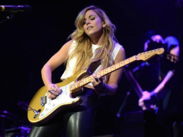 Lindsay Ell to Take on John Mayer With 'The Continuum Project'