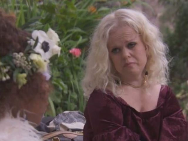 'Little Women: LA': Terra Jolé Confronts 'Evil Devil' Lila Call at Sobriety Party