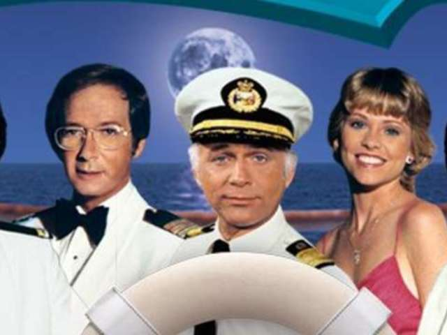 'Love Boat' Cast Reunites for Plaque on the Hollywood Walk of Fame