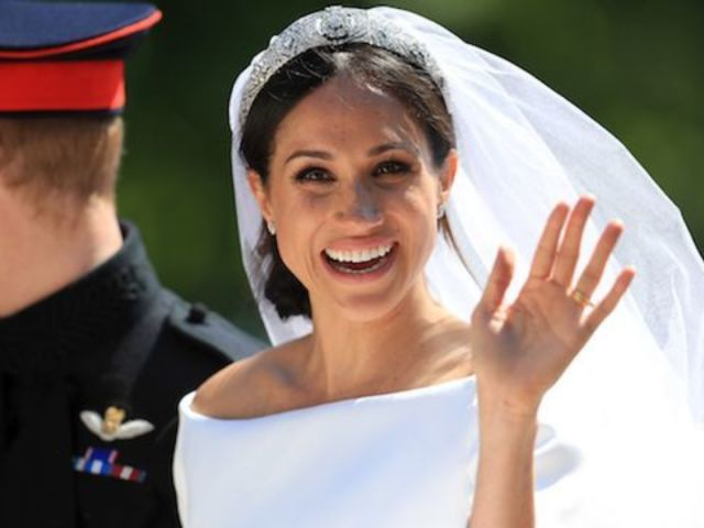 9 of Meghan Markle's Royal Rules for Being a Duchess