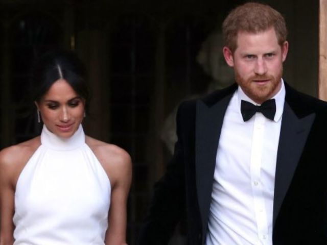 Stella McCartney Describes Designing Meghan Markle's Royal Wedding Reception Gown as 'Humbling'