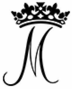 meghan markle monogram