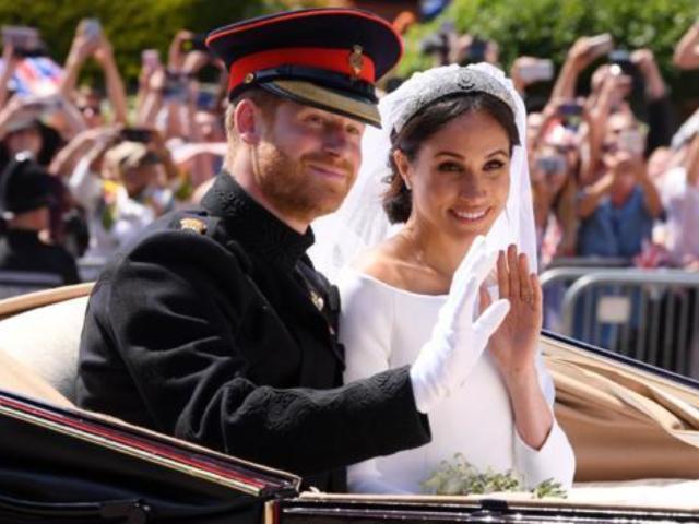 Royal Wedding: Prince Harry and Meghan Markle's Gift List
