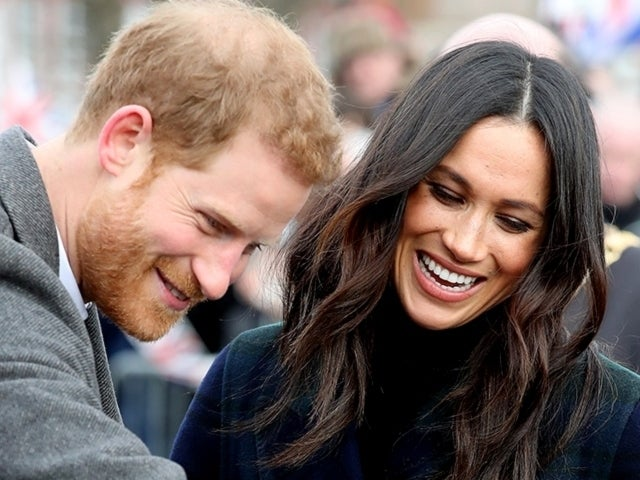 Prince Harry and Meghan Markle's Marriage Has Not 'Hit the Rocks' Despite Tabloid Report