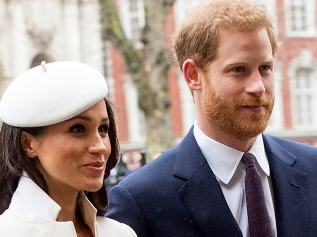 Meghan Markle's Sister Samantha Reveals Who She Thinks Prince Harry Should Have Married Instead
