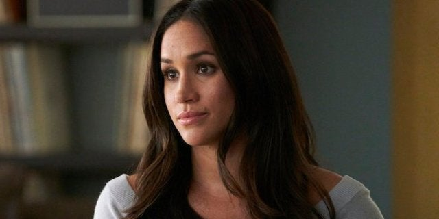 Meghan Markle's Future Sister-In-Law Arrested for Assault