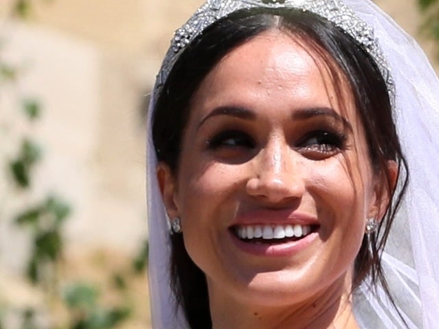 Meghan Markle's Ex-Husband Proposes to Girlfriend Tracey Kurland 2 Weeks After Royal Wedding