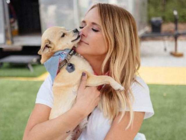 Miranda Lambert's MuttNation Returns to CMA Fest