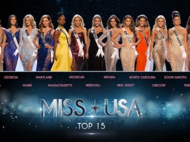 Miss USA Crowns Miss Nebraska Sarah Rose Summers as 2018 Winner