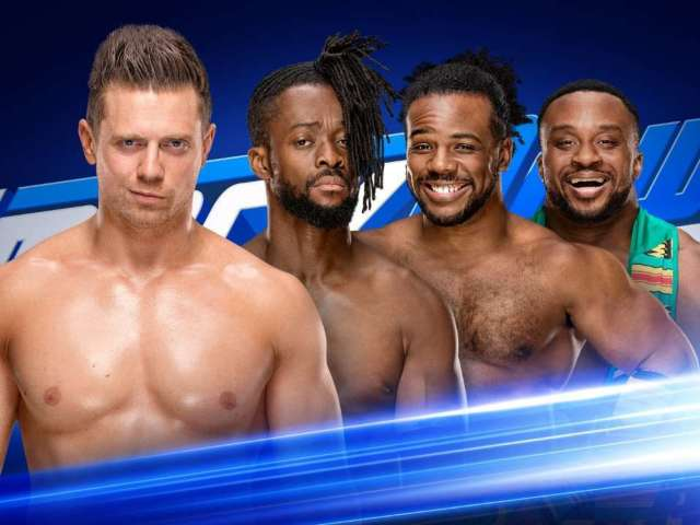 Big Segment with Money in the Bank Implications Announced for SmackDown