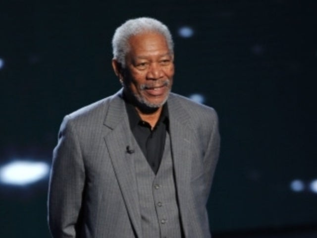 Morgan Freeman Makes Creepy Sexual Comments to Female Reporters in More Unearthed Interviews