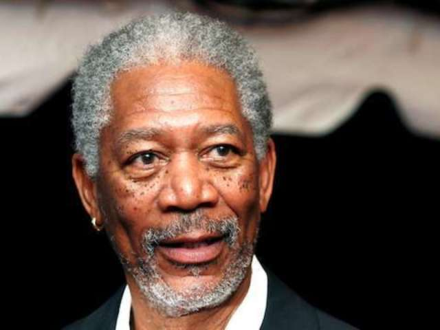 Morgan Freeman Returns to Work Amid Sexual Harassment Scandal