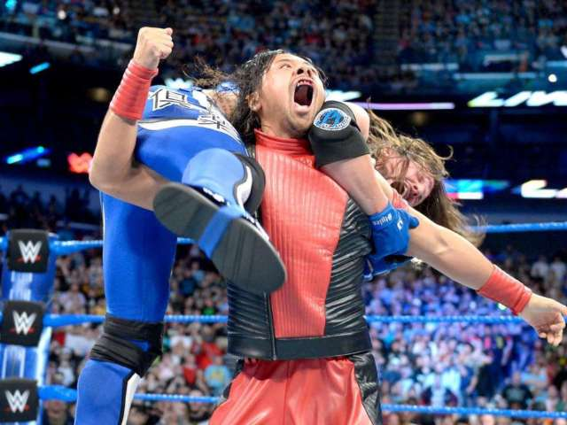 WWE Backlash Betting Odds Give Clues About Tonight's Potential Winners