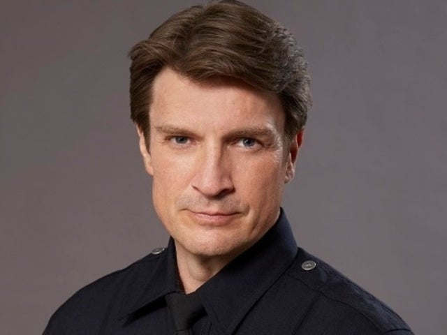 'Castle' Alum Nathan Fillion Returns to ABC in 'The Rookie'