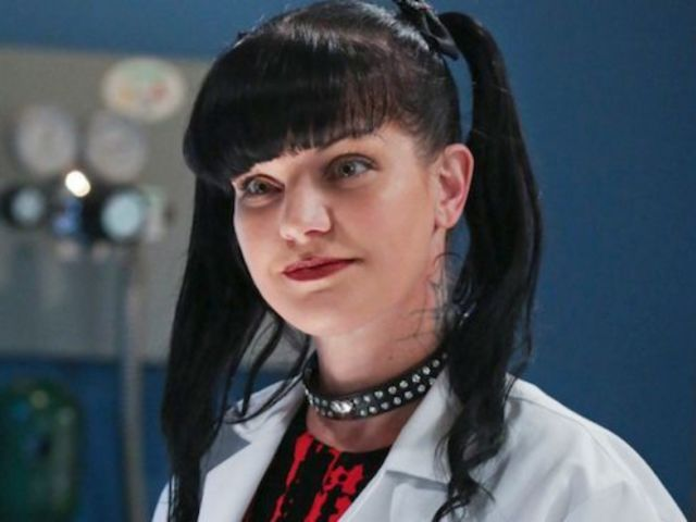Pauley Perrette Makes First Public Appearance Since 'NCIS' Exit