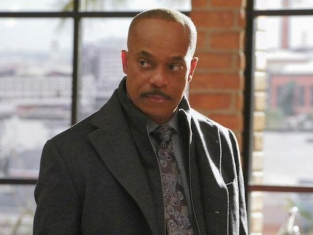 'NCIS' Finale Cliffhanger Sets up Leon Vance's Possible Death