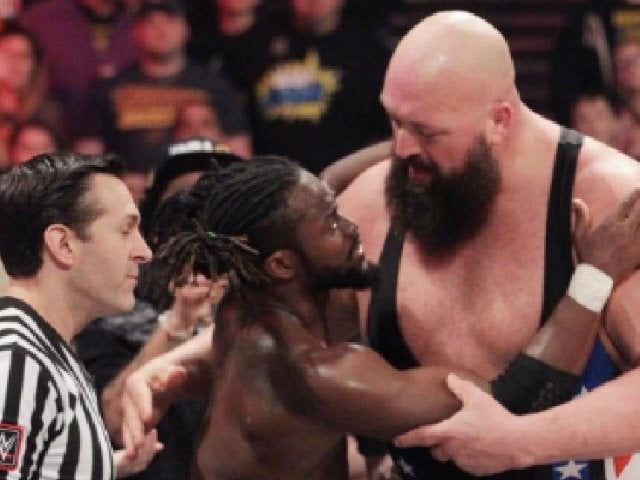 Big Show Advised Against Kofi Kingston Joining 'NXT Idiots' to Form The New Day