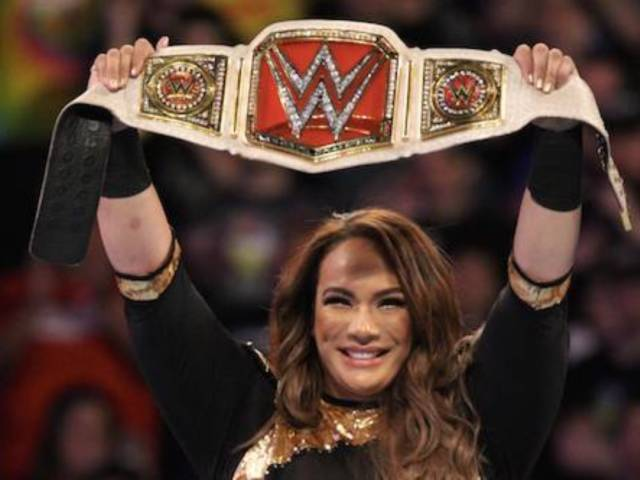 Exclusive: Nia Jax Reveals The Rock Did Not Cause Her WWE Absence