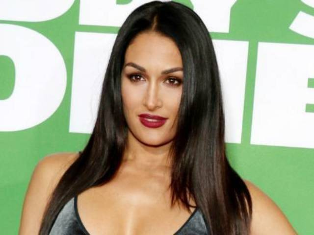 Nikki Bella Felt 'Off' After Engagement to John Cena: 'I Just Know Deep Down I Want a Baby'