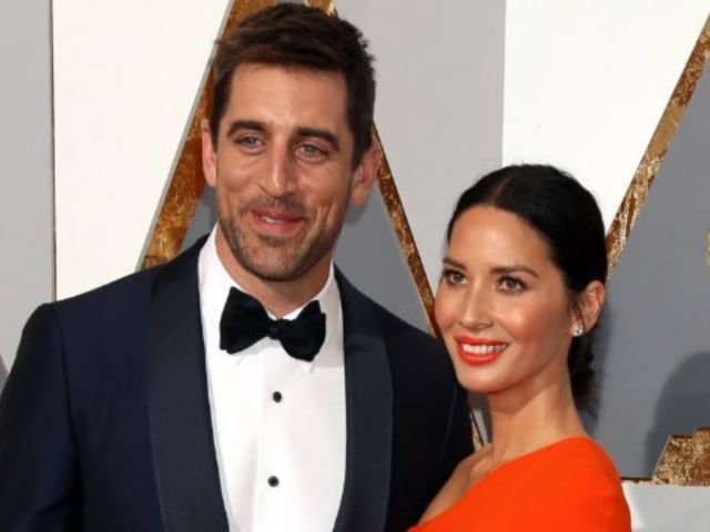 Olivia Munn Finally Reveals What Went Wrong Between Aaron Rodgers and His Family