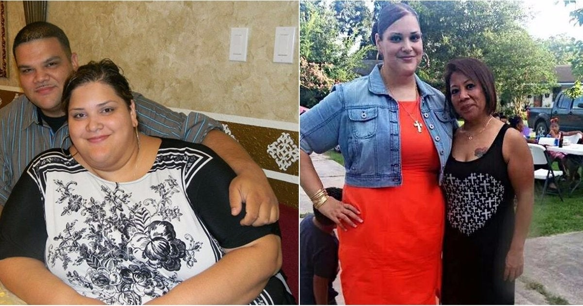 ortega-weight-loss