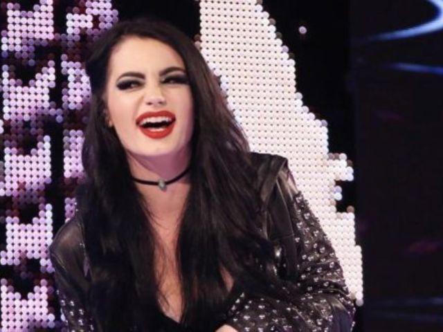 Paige Returning to 'Total Divas'