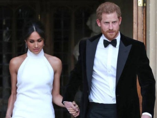 Royal Wedding: Inside the Star-Studded, Beer-Ponging Reception