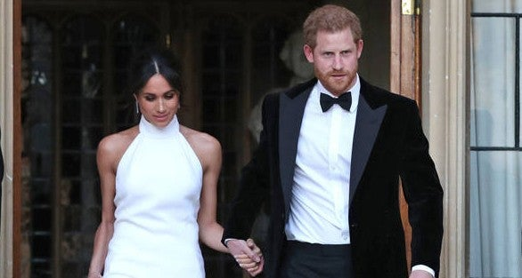 prince-harry-megan-markle-reception