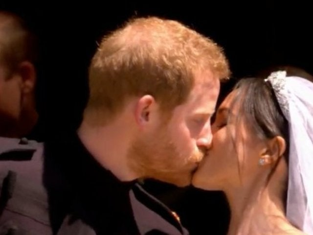 'The Royal Wedding - Official Recording' Released, Vows Included