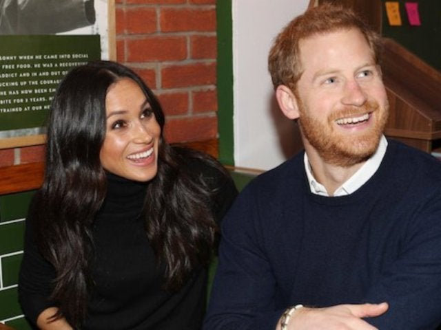 10 Embarrassing Secrets About Prince Harry and Meghan Markle's Relationship
