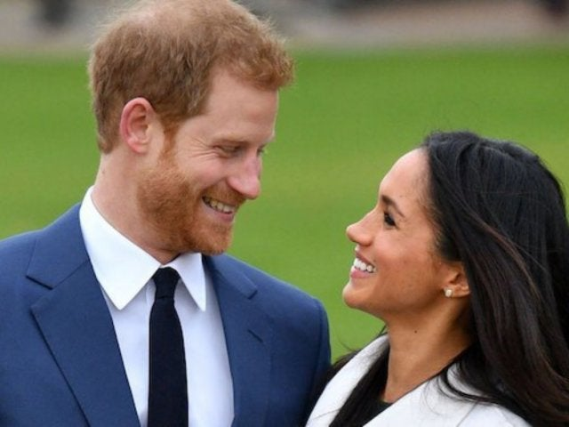 What Prince Harry and Meghan Markle Will Say in Royal Wedding Vows