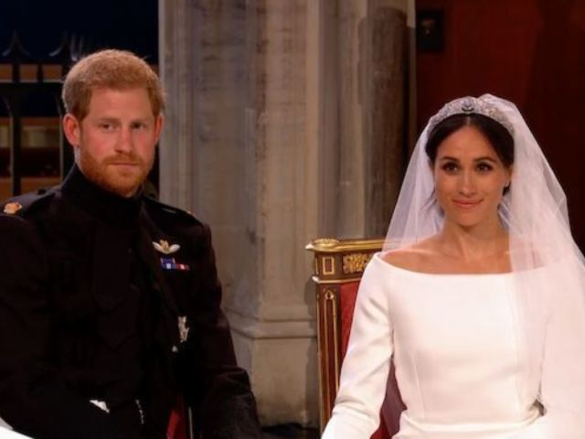 Meghan Markle and Prince Harry's Friends Reveal All the Royal Wedding Photos We've Been Wanting