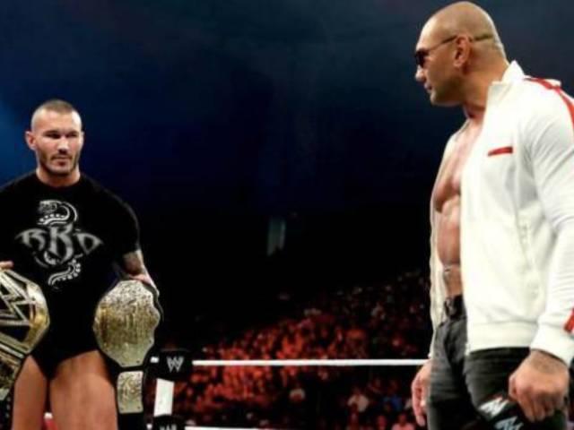 Randy Orton Teases WrestleMania Match with Batista