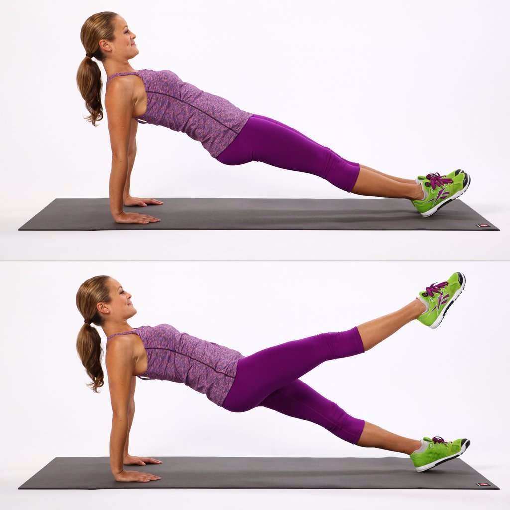 Reverse-Plank-Leg-Lift