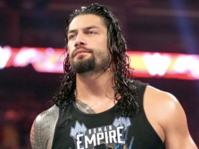 Roman Reigns Will Have His Hands Full This Week on RAW