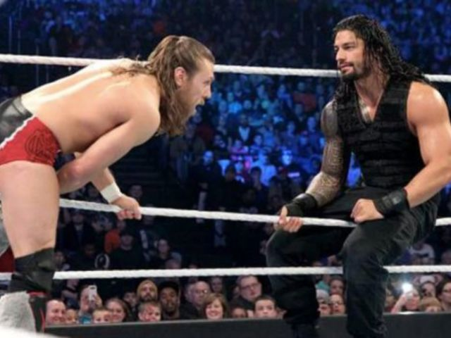 Rumor: WWE Boosting Roman Reigns With Fabled Daniel Bryan Storyline