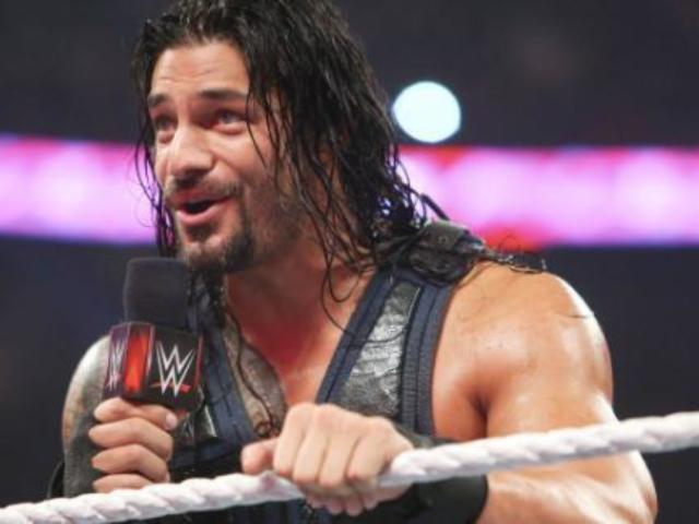Roman Reigns Squashes Fan's Attempt at Fake News