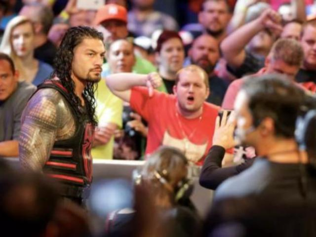 Why Fans Still Boo Roman Reigns in 2018