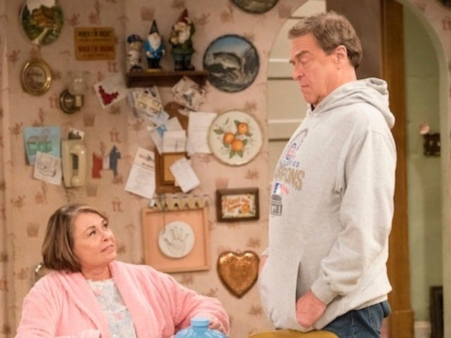 'Roseanne' Writers Learned About Show Cancellation Via Media