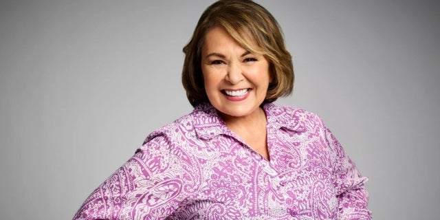 Roseanne Barr Submitted for Emmy Before Show Cancellation