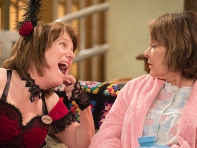 'Roseanne' Brings Back Crystal for Exciting Milestone
